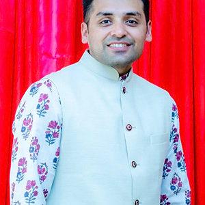 Bhishma Oza