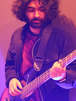 Vikesh Thourani